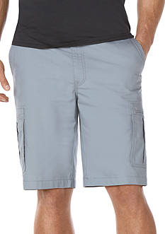 Savane Eco-Start 10-in. Canvas Cargo Shorts