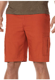 Savane Eco-Start Canvas Cargo Fashion Shorts