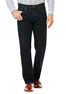 Savane 5-Pocket Straight Fit Jeans