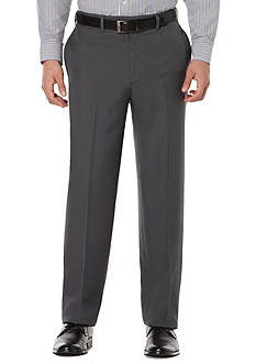 Savane Premium Flex Mini Tic Dress Pants