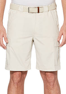 Savane Eco Start® 9 Trail Cargo Shorts
