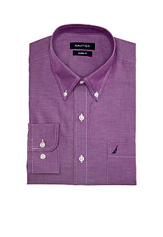 Nautica Ocean Wash Dress Shirt