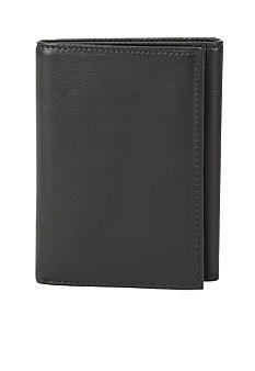 Bosca 'Accessories in Leather' Nappa I.D. Trifold Wallet