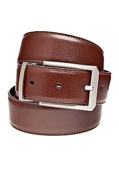 Perry Ellis Portfolio Reversible Belt