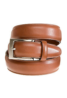Perry Ellis Portfolio Timothy Dress Belt