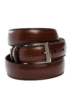 Perry Ellis Portfolio HC Milled Belt