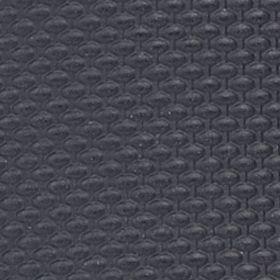 Men: Izod Accessories: Black IZOD 35mm Textured Golf Belt