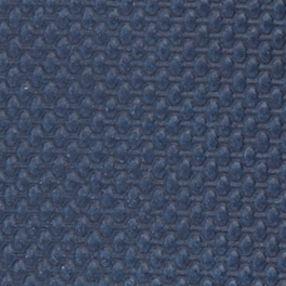 Men: Izod Accessories: Navy IZOD 35mm Textured Golf Belt