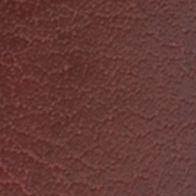 Izod Mens: Medium Brown IZOD 1 1/2 in. Stitched Double Edge Leather Belt