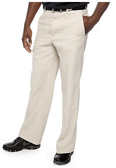 Callaway Golf Flat Front Tech Pants