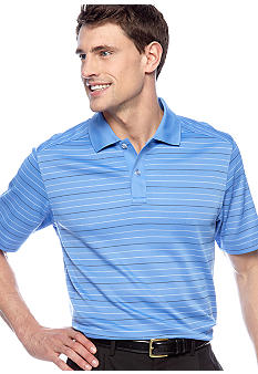 Callaway Golf Multi-Stripe Polo Knit