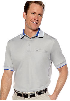 Callaway Golf Birdseye Pocket Polo