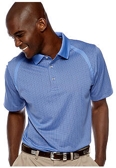 Callaway Golf Mini Jacquard Polo