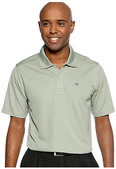 Callaway Golf Big & Tall Razor Solid Polo