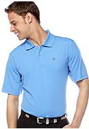 Callaway® Golf Big & Tall Razor Solid Polo
