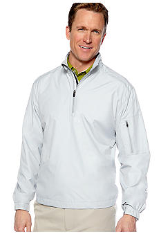 Callaway Golf 1/4 Zip Tech Wind Jacket