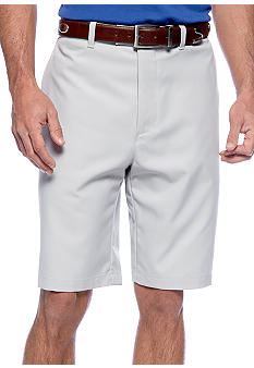 Callaway Golf Flat Front Tech Shorts