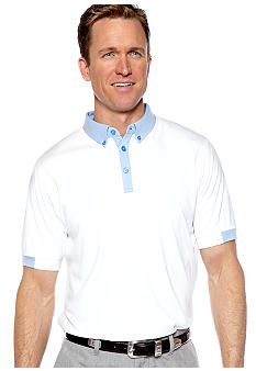 Callaway Golf Fashion Solid Polo