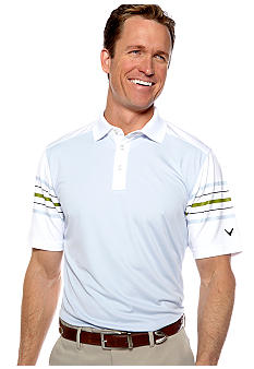 Callaway Golf Ventilated Polo