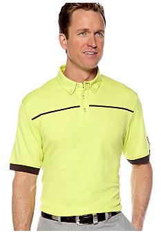 Callaway Golf Engineered Stripe Polo