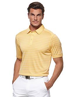 Callaway Golf Razr Mesh Stripe Short Sleeve Performance Polo