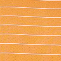 Performance Polo Shirts for Men: Bird Of Paradise Callaway Golf Razr Mesh Stripe Short Sleeve Performance Polo