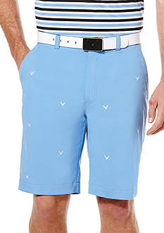 Callaway® Golf Chev Strike Shorts