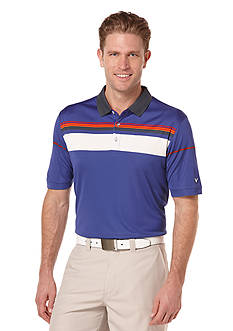 Callaway&reg; Golf Split Stripe Polo<br>