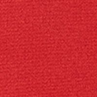Golf Shirts for Men: Tango Red Callaway Golf Quarter Zip Waffle Fleece Shirt