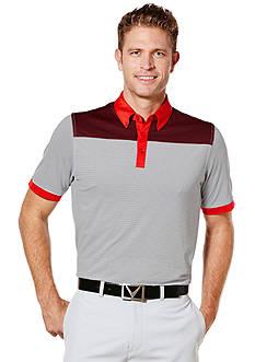 Callaway® Golf Tide Polo