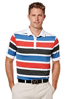 Callaway&reg; Golf Rush Stripe Polo<br>