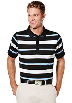 Callaway® Golf Gust Stripe Polo