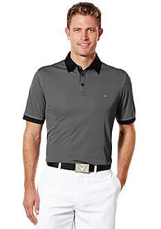 Callaway&reg; Golf Hawkeye Polo<br>