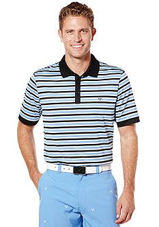 Callaway® Golf Fashion Stripe Polo