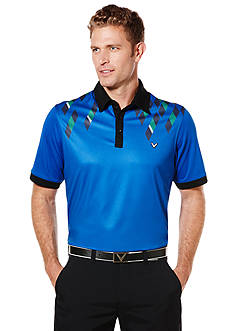 Callaway® Golf Burst Polo