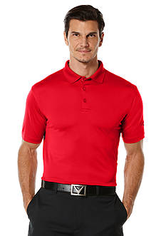 Callaway Golf Core Solid Polo Shirt