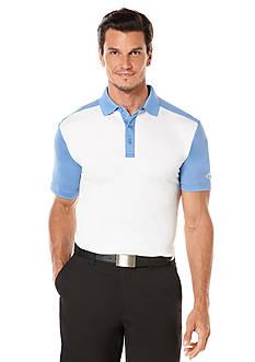 Callaway Golf Color Block Flash Polo Shirt