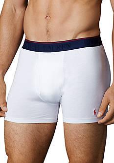 Polo Ralph Lauren Supreme Comfort Boxer Briefs - 2 Pack