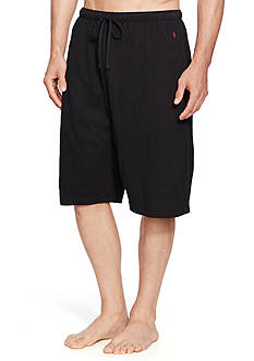 Polo Ralph Lauren Jersey Pajama Short