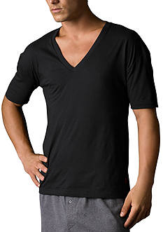 Polo Ralph Lauren Set of 3 Classic V-Neck Tees