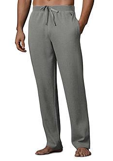 Polo Ralph Lauren Waffle-Knit Pajama Pant