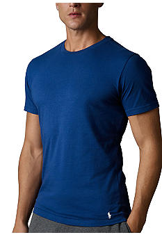 Polo Ralph Lauren 3pk Slim-Fit Crewneck Tee