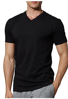 Polo Ralph Lauren 3Pk Slim Fit V-neck Tees