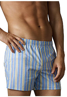 Polo Ralph Lauren Slim-Fit Stretch Cotton Boxers