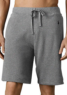 Polo Ralph Lauren Thermal Sleep Shorts