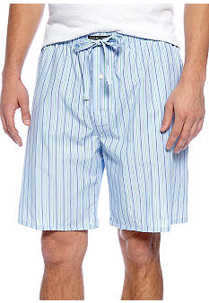 Polo Ralph Lauren Woven Sleep Shorts