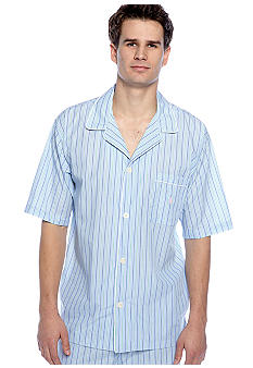 Polo Ralph Lauren Stripe Sleep Shirt