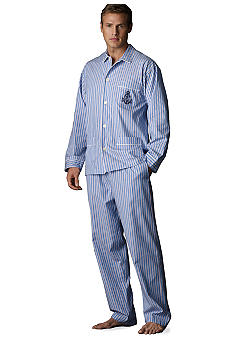 Polo Ralph Lauren Pajama Top and Pants Boxed Set
