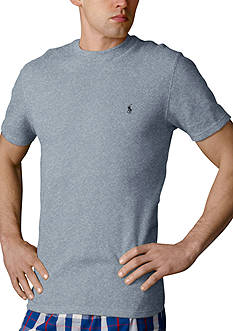 Polo Ralph Lauren Short-Sleeved Crew Neck