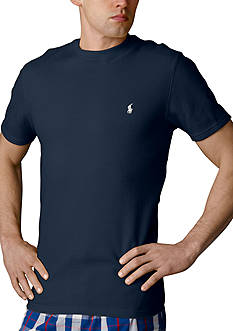 Polo Ralph Lauren Short-Sleeved Crew Neck Thermal